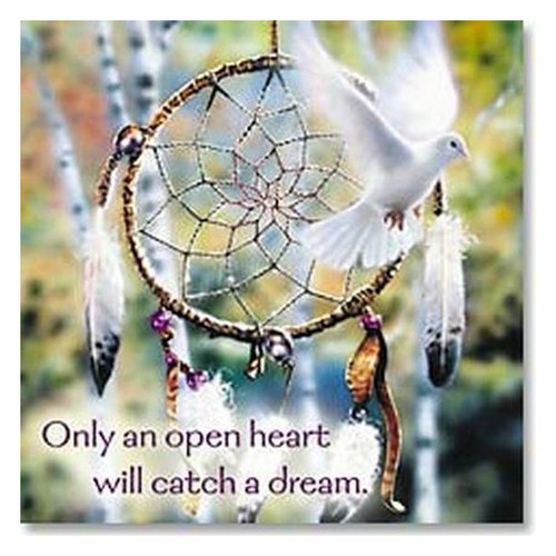 Catch A Dream Magnet