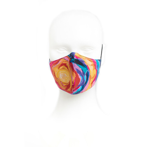 Bloom Face Mask (Sizes S, M, L)