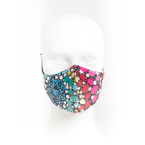 Lollipop, Lollipop Face Mask (Sizes S, M, L)