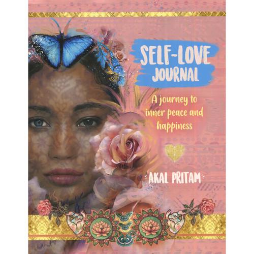 Self-Love Journal - Akal Pritam
