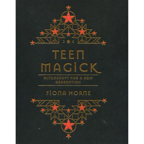 Teen Magick - Fiona Horne