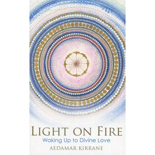 Light on Fire - Aedamar Kirrane