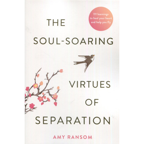 The Soul-Soaring Virtues of Separation - Amy Ransom