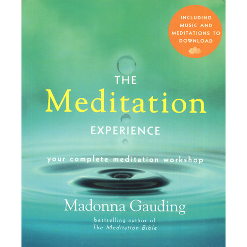 The Meditation Experience - Madonna Gauding