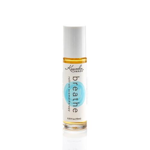 Breathe Aromatherapy Roller
