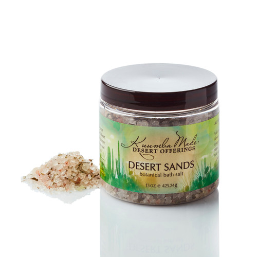 Desert Sands Bath Salts (15 oz)