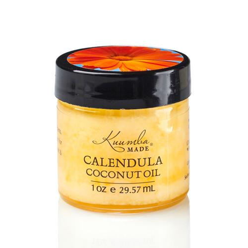 Coconut Oil - Calendula