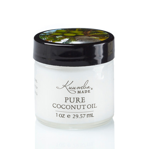 Coconut Oil - Pure