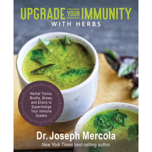 Upgrade Your Immunity with Herbs - Dr. Joseph Mercola