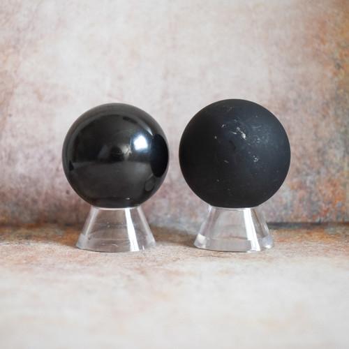 Shungite Sphere (4cm)