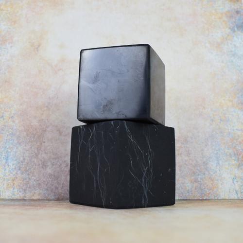 Shungite Cube (4cm)