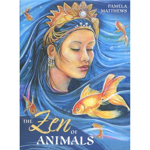 The Zen of Animals - Pamela Matthews