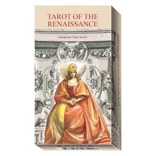 Tarot of the Renaissance by Giorgio Trevisan