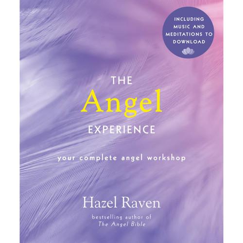The Angel Experience - Hazel Raven