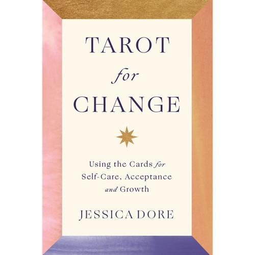 Tarot for Change - Jessica Dore