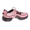 Ultra Arch Dance Sneaker | White & Pink