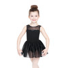 RHINESTONE TUTU DRESS