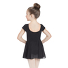 Skirted Leotard