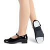 Buckle Student Tap Shoe