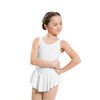 CHILDREN'S SKIRTED LEOTARD