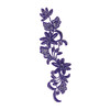 Ovation Applique Viola