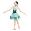 Serenity - Ballet Look