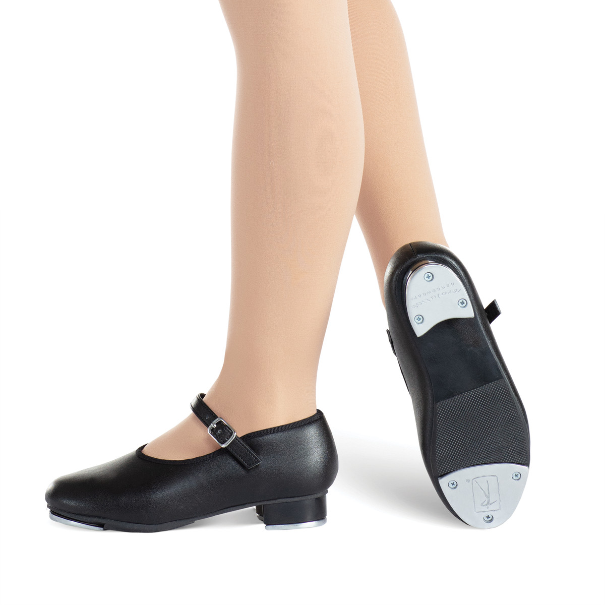 U-Shell Tap Shoe