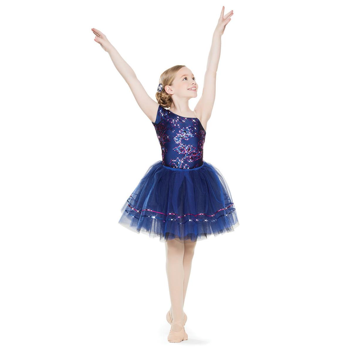 Just Imagine - Ballet Look