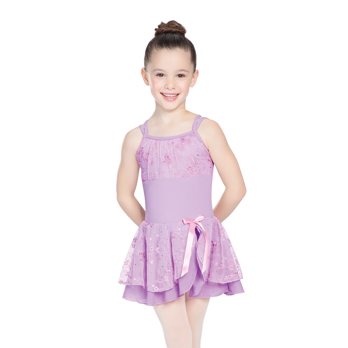 Girl's Ballet Dress