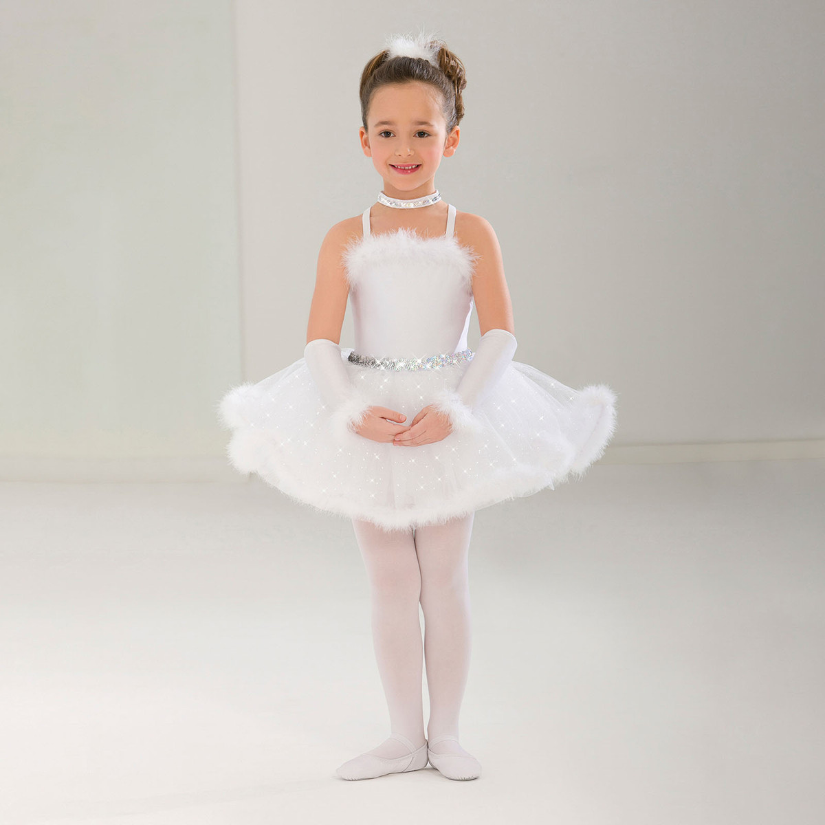 Marshmallow World Choreography
