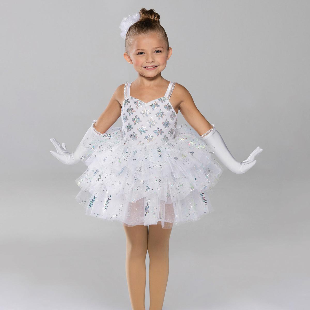 Snowflake Snowflake Choreography