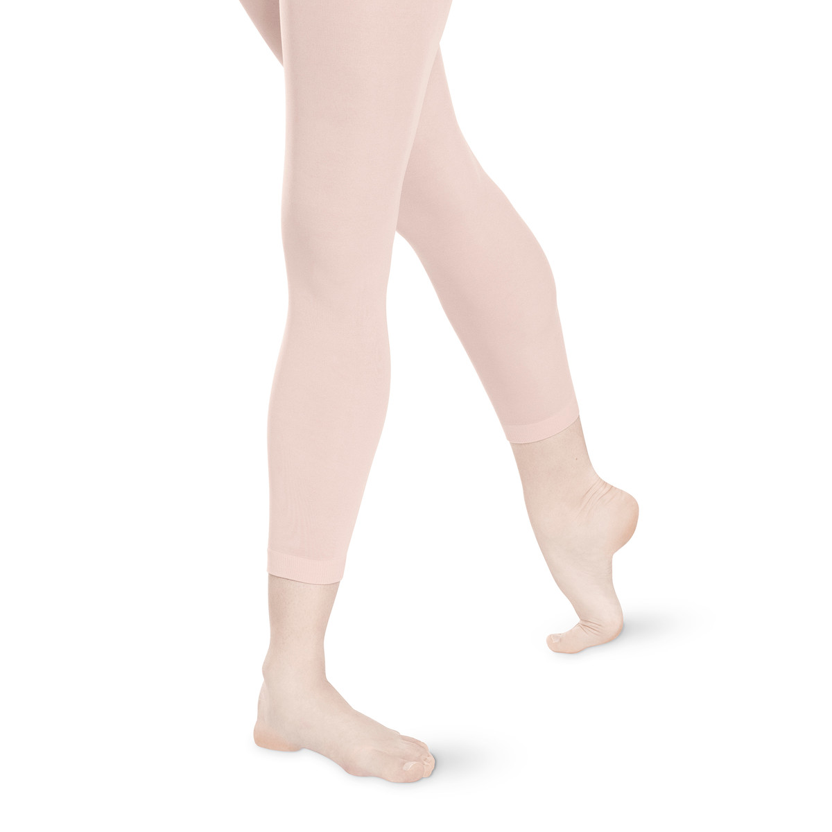 Color-Flow Footless Tights