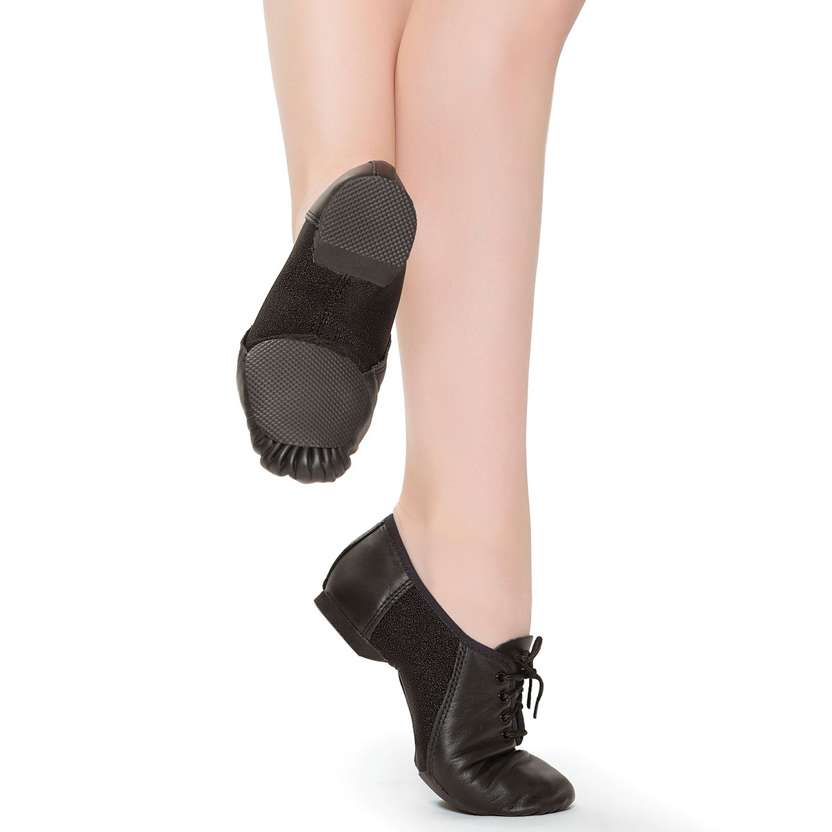 STRETCH JAZZ SHOE - 451 SERIES