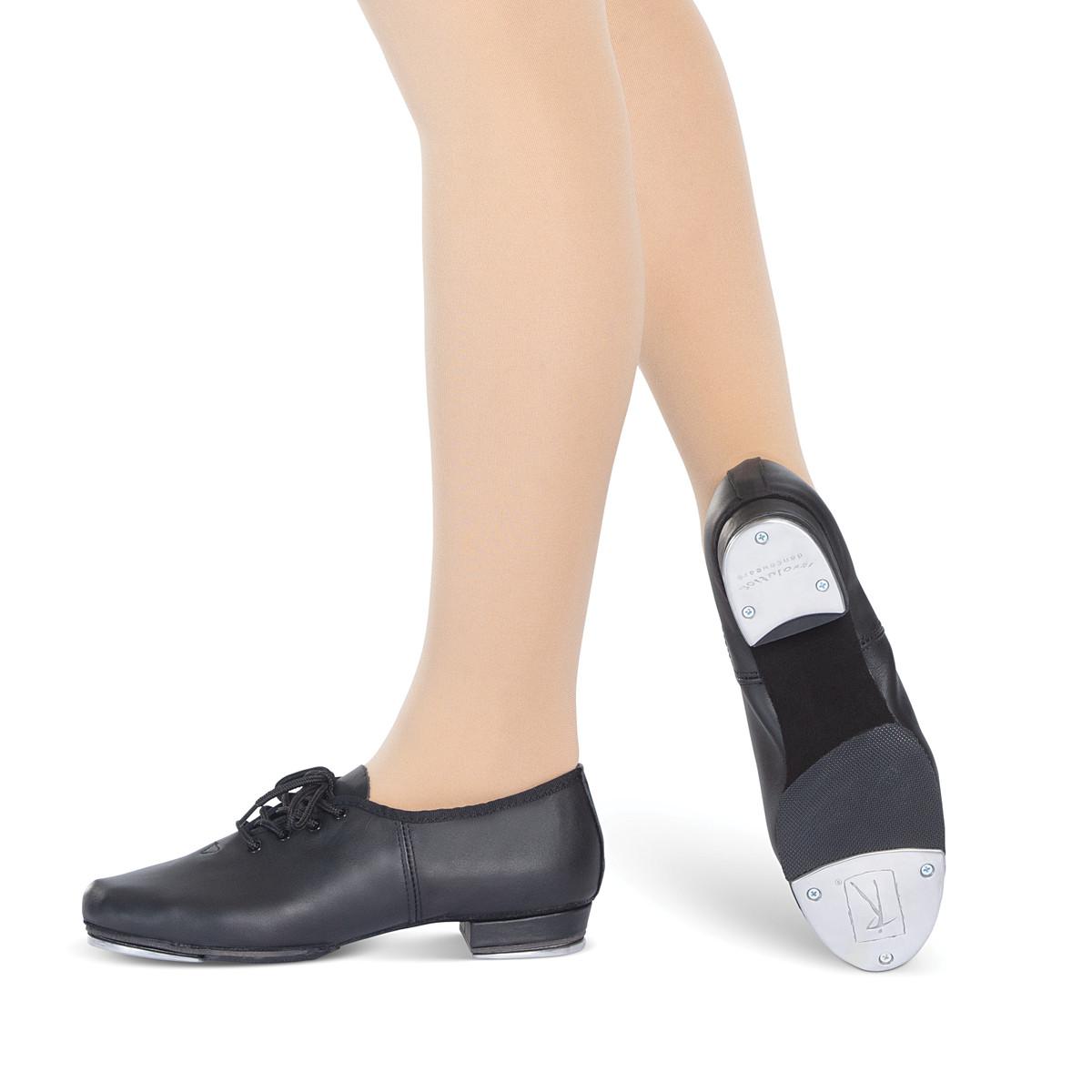 Premium Jazz Tap Shoe Sizing Kit