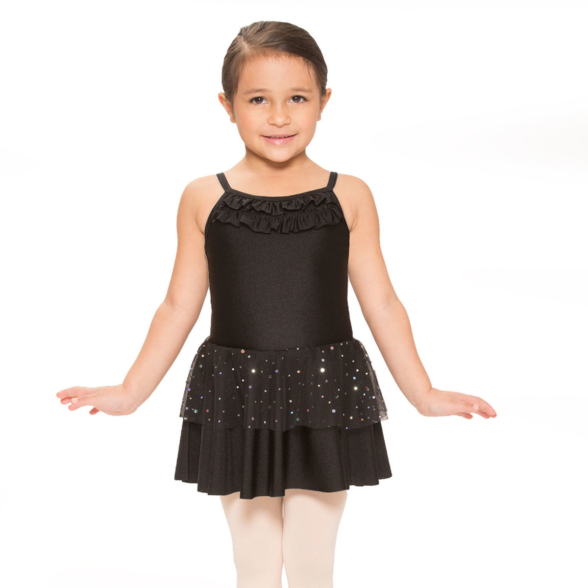 Girl's Sparkle Dress