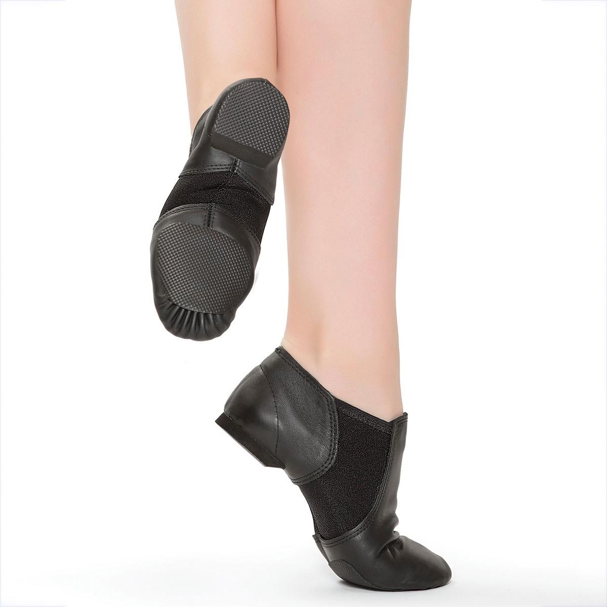 Stretch Jazz Boot