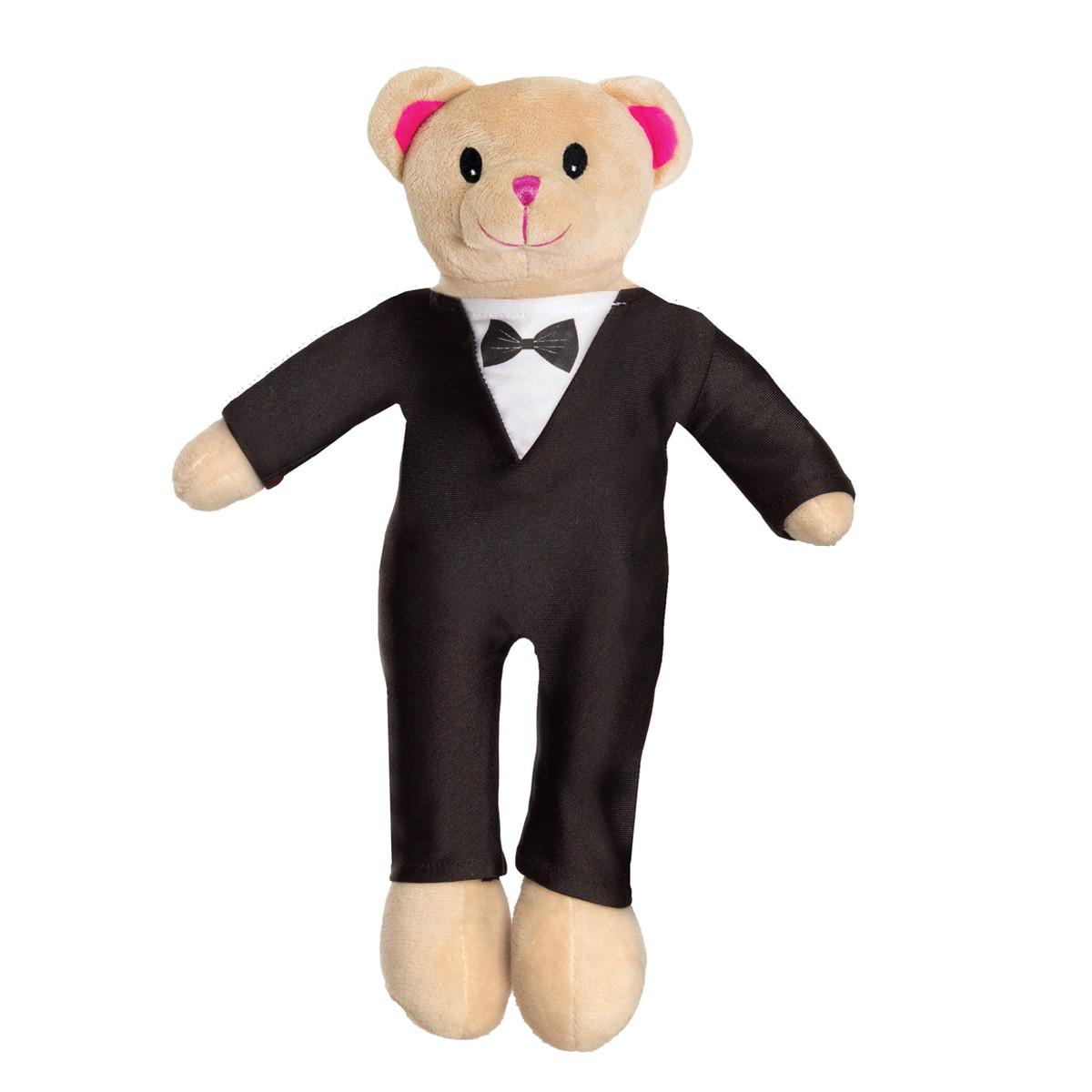 Bear Tuxedo