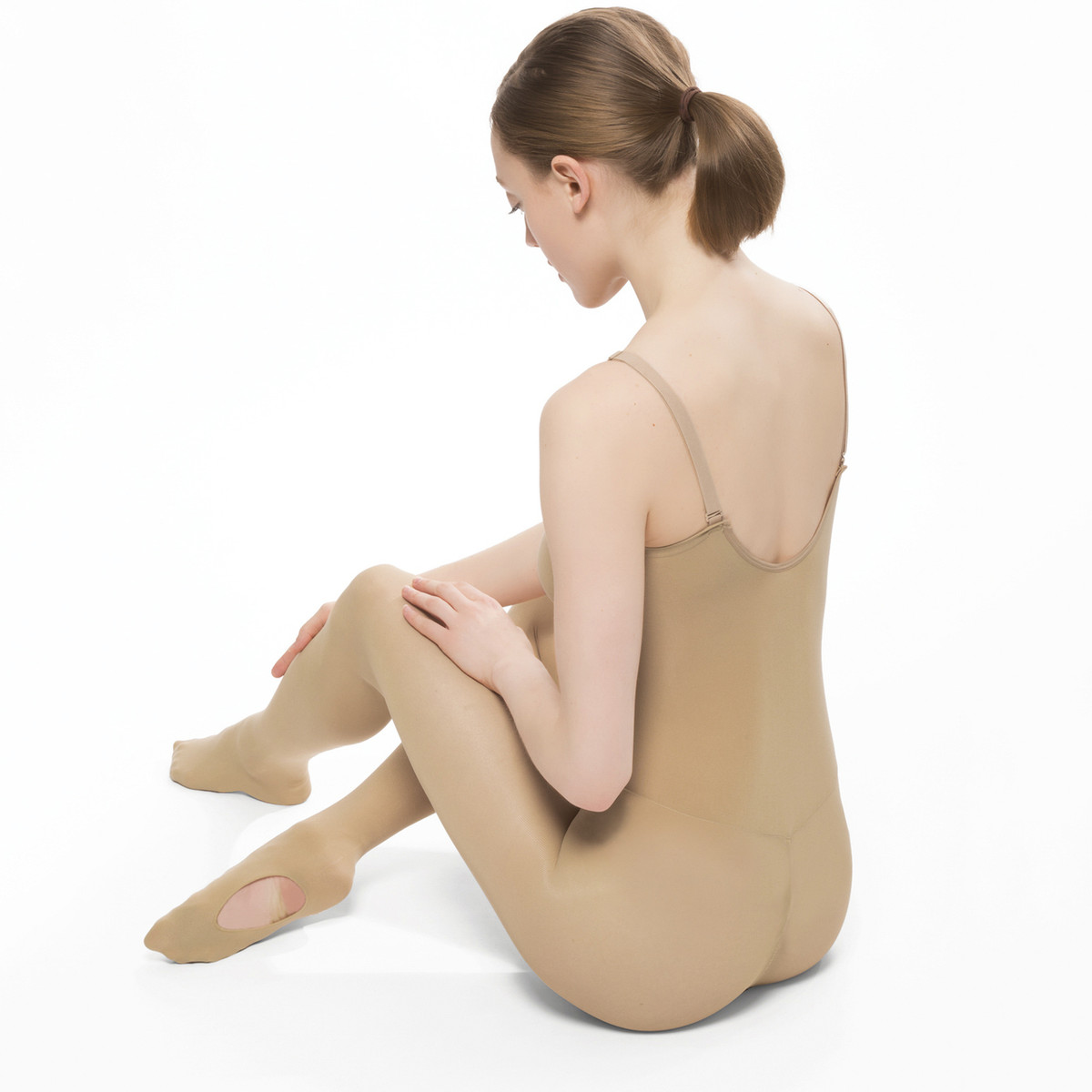 Second Skin Body Tights