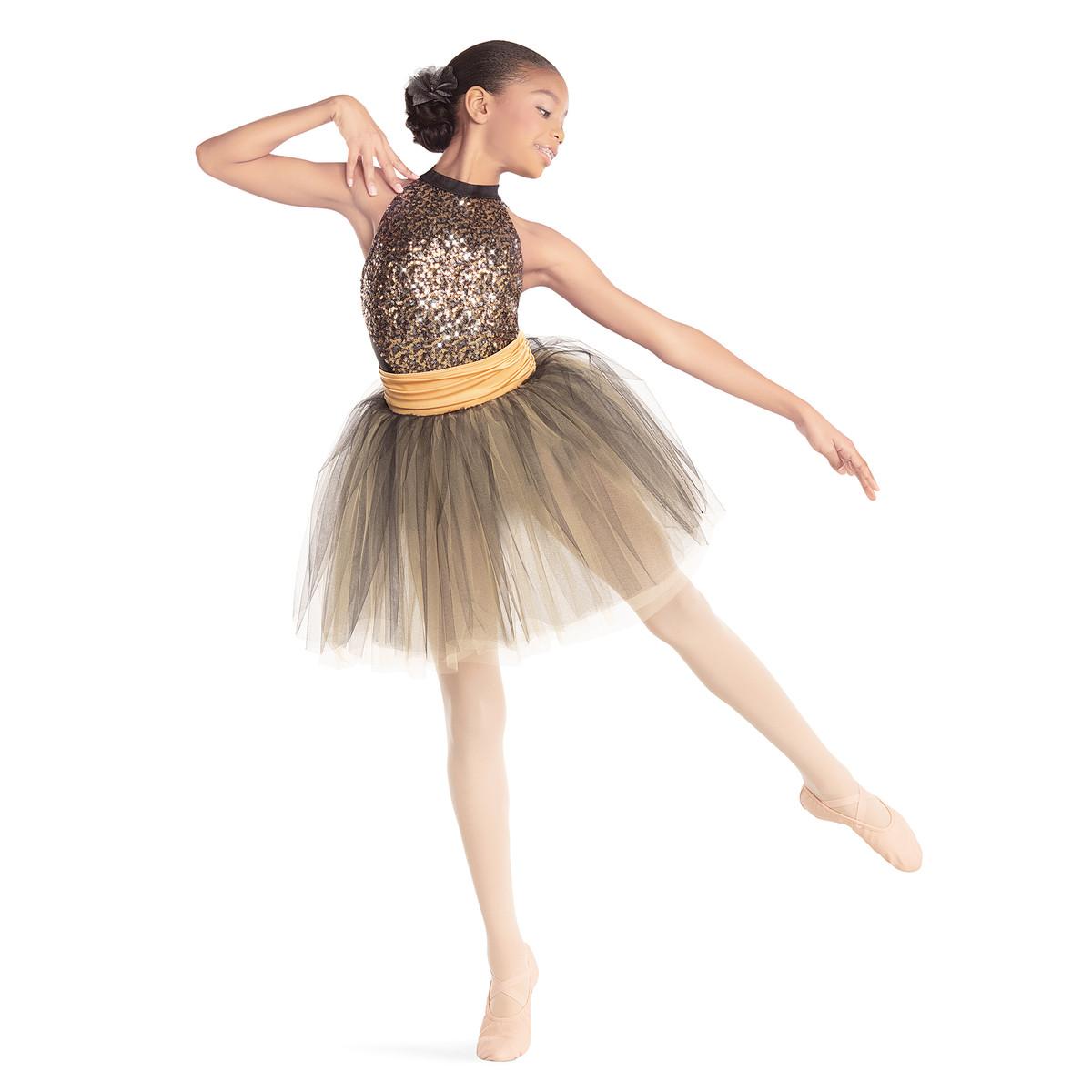 Destiny - Ballet Look