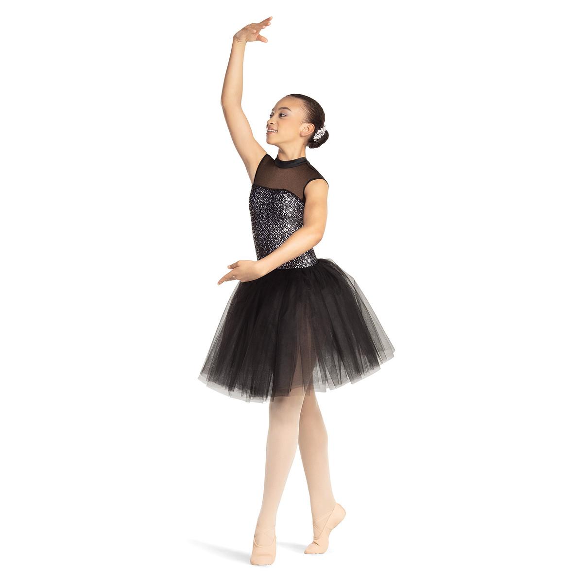Momentum - Ballet Look