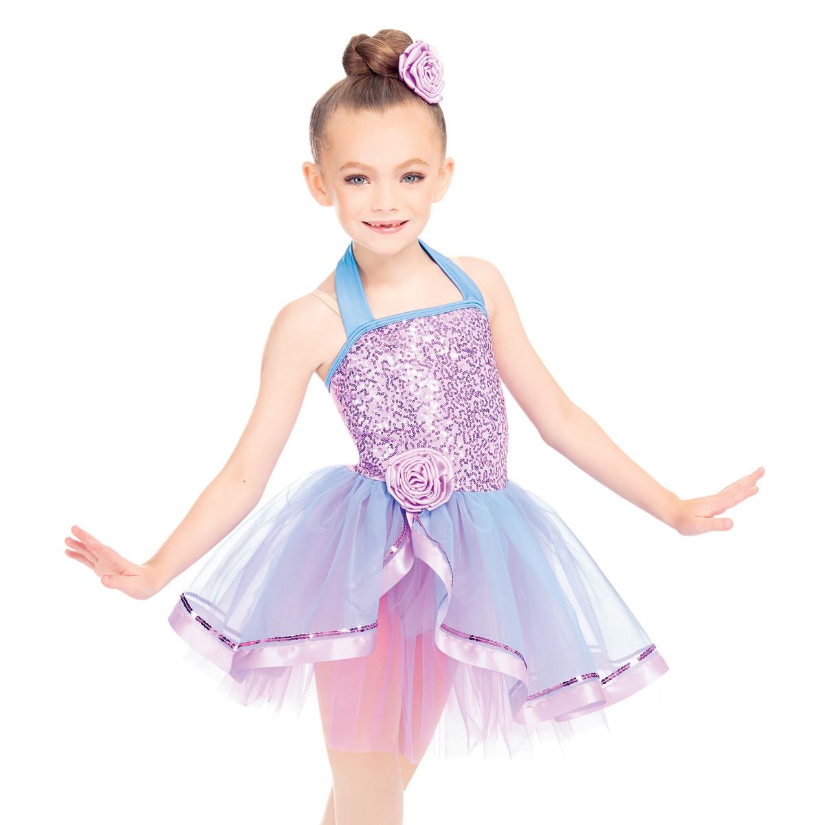 Tiny Tots Ballet