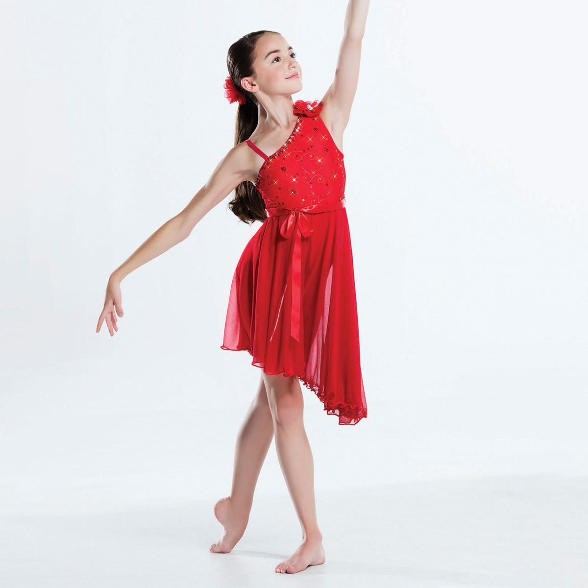 Where Are You Christmas Choreography