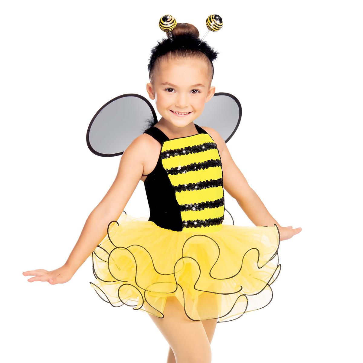 Baby Bumble Bee Choreography