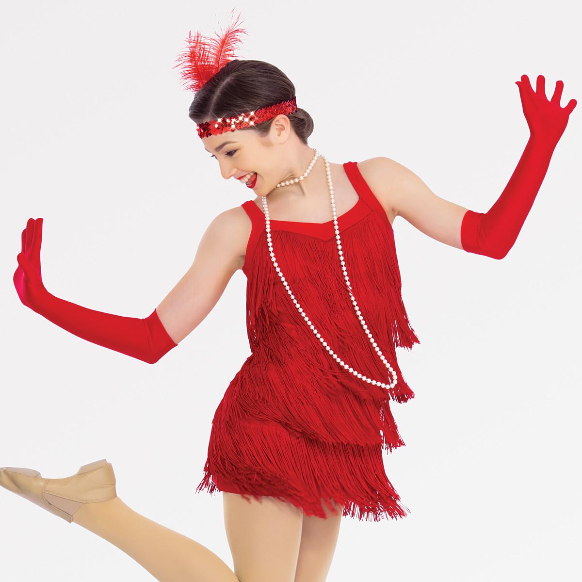 Charleston Choreography