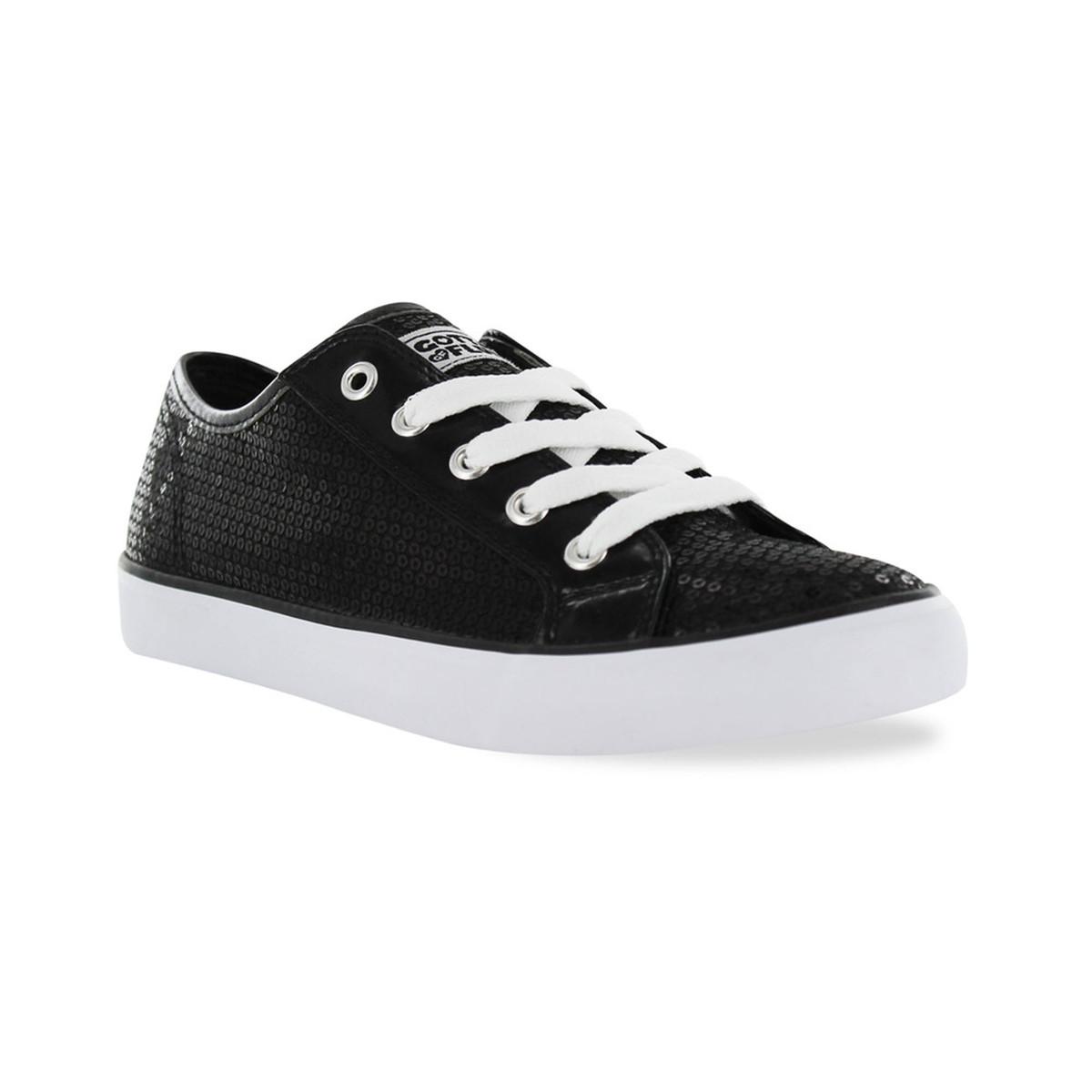 Disco II Low-Top Sneaker