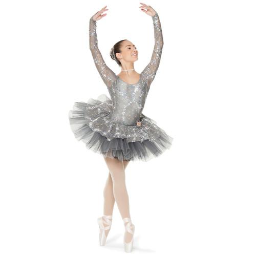 Rhapsody - Ballet Look