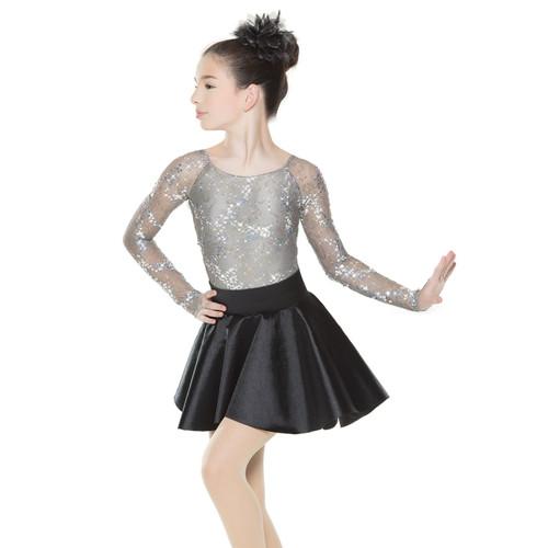 Rhapsody - Jazz Skirt Look
