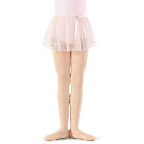 Girl's Ballet Skirt