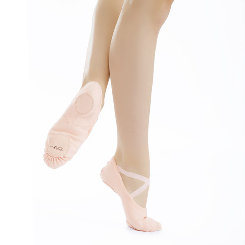 Ultra-Stretch Ballet Shoe