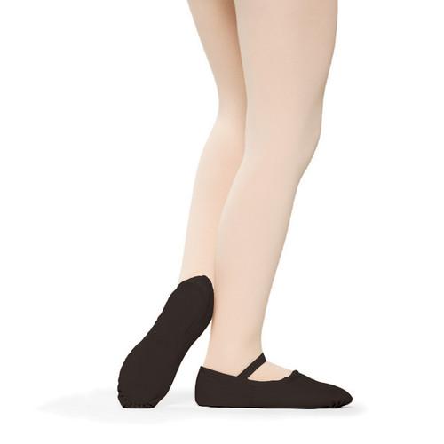 Full-Sole Ballet